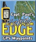 Captain Paul's Fishing Edge
